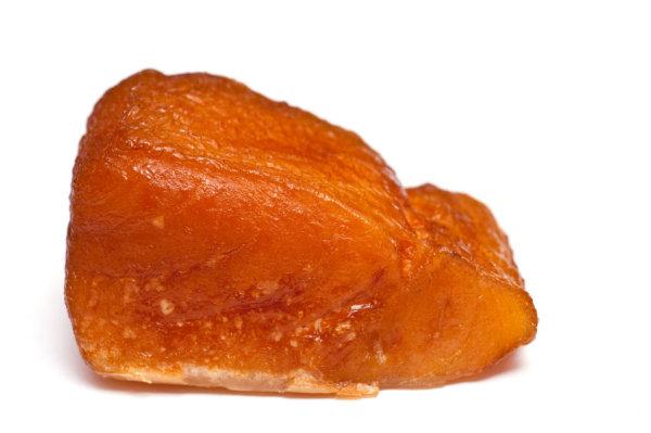 Butterfisch-Filet geräuchert