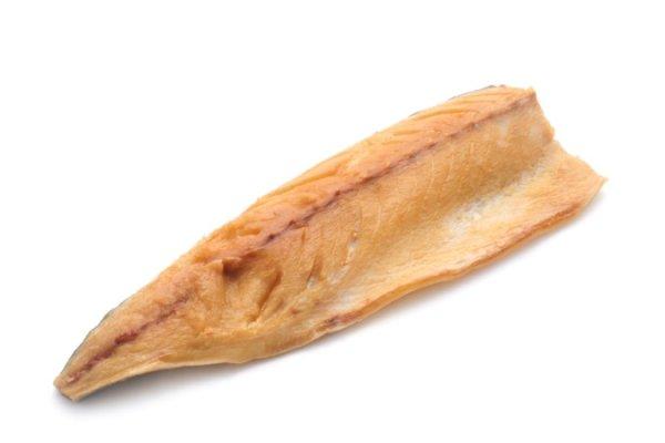 Makrelen-Filet - geräuchert - einzelne Sorten