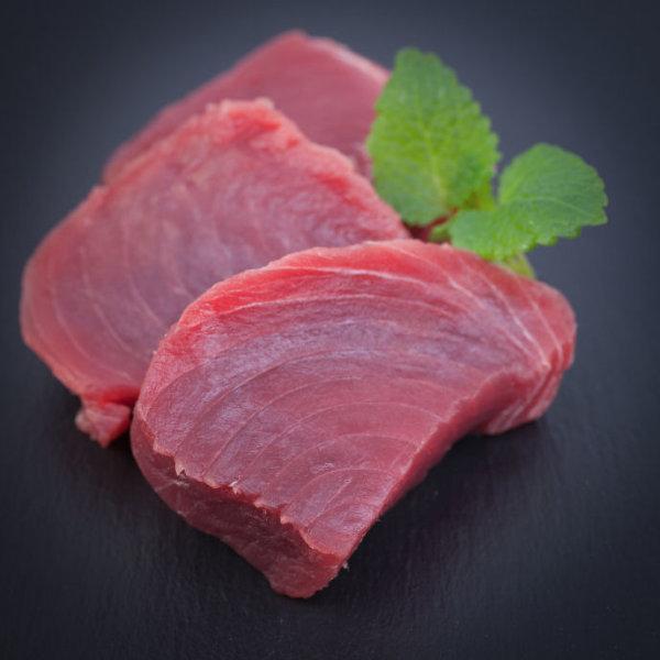 Thunfisch-Filet -frisch