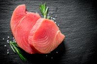 Thunfisch-Filet (Center-Cut) -frisch
