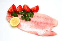 Victoriaseebarsch-Filet -frisch